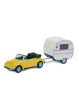 SCHUCO 452651300 / VW Kever + Caravan Knaus