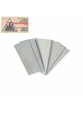TAMIYA 87009 / schuurpapier set 180/240/320