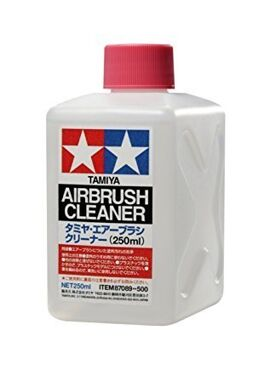 TAMIYA87089 / Airbrush Cleaner 250 ml