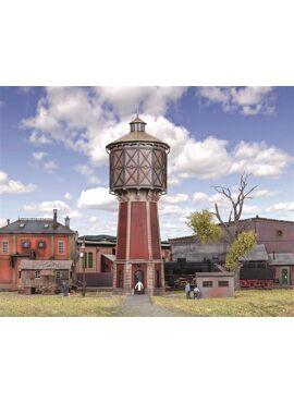 Vollmer 45704 / H0 Water tower Karlsruhe