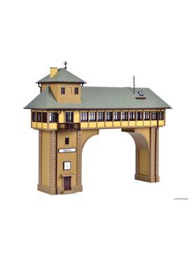 Vollmer 45726 / H0 Gantry-style signal tower