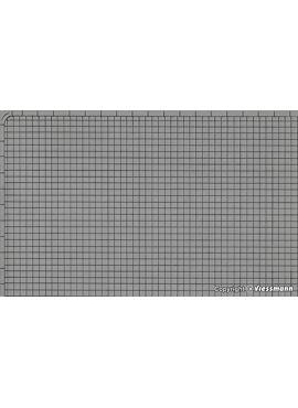 Vollmer 47371 / N Pavement plate of cardboard, 25 x 12,5 cm,10 pcs.