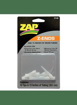 ZAPPT-18C / Z-ends