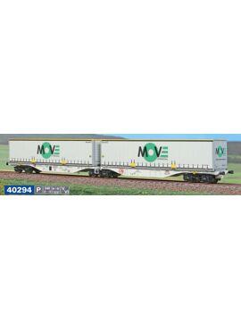 ACME 40294 / Containerdraagwagen
