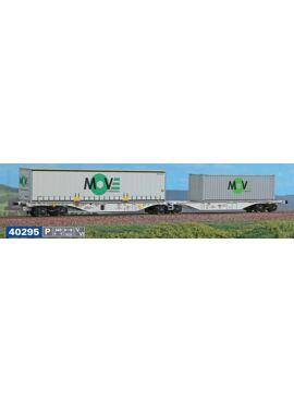 ACME 40295 / Containerdraagwagen