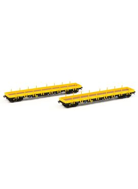 BM45431 set Res van TUC Rail