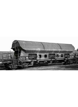 B-Models 83013 / set met 3 Tads-wagens van de NMBS