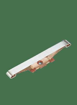 Brawa 2225 / Sleper 50 mm (fluistersleper)