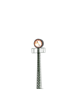 Brawa 5368 / Klok op mast