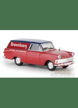 BREK20198 / Opel P2 Van, Kronenbourg, 1960