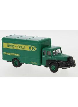 Brekina 85515 / NMBS-Colli vrachtwagen jaren 50/60