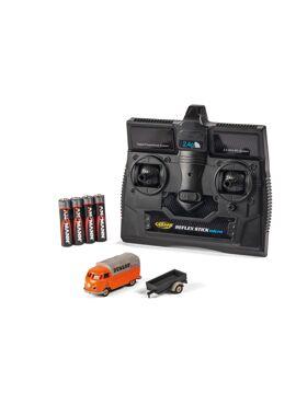 CARSON 500504135 / VW T1 bus DUNLOP met afstandsbediening
