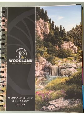 Catalogus WOODLAND