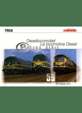 Diesellocomotief59