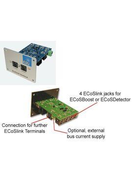 ESU 50099 / ECoSlink Terminal