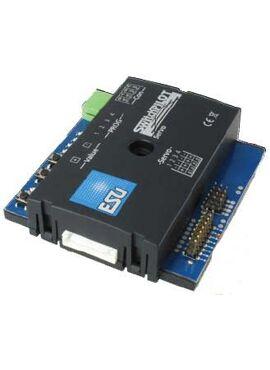 ESU 51822 / Switchpilot SERVO V2.0 decoder voor 4 servo's