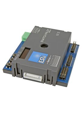 ESU 51832 / Switchpilot 3 SERVO (voor 8 servo's)