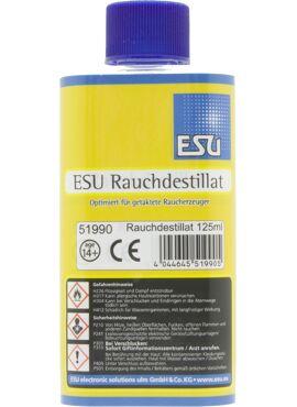 ESU 51990 / Rookvloeistof voor ESU-locomotieven