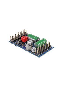 ESU 58315 / Loksound 5 decoder L (voor spoor 0 , 1 of G )