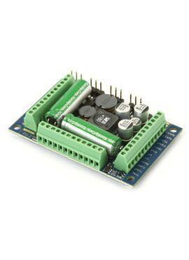 ESU 58513 / Loksound 5 XL decoder met schroefaansluitingen voor Spoor I en G