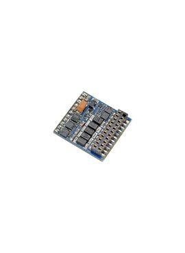 ESU 59229 / Functiedecoder DCC 21-pin MTC