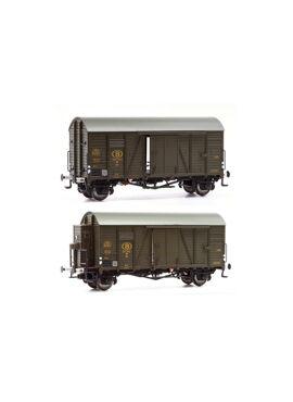 EX20128 /set van 2 NMBS Oppeln