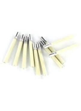 MODELCRAFT 66077 / 10 vullingen voor 4mm glasfiber-potlood