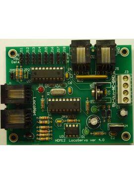 HDM12C