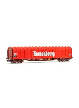 JOUEF HJ6202 / Schuifzeilwagen type Rils