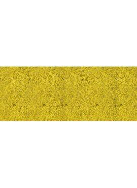 HEKI 1589 / decovlies Blumendecor gelb 28x14 cm