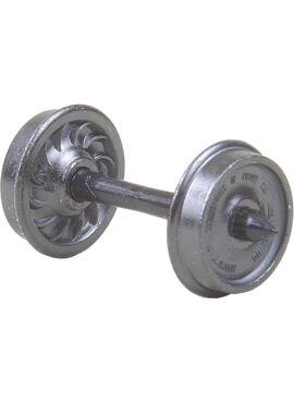 KADEE 521 wielstellen (12x) RP25 niet magnetisch