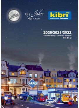KATALOGUS KIBRI / 2020/2021/2022