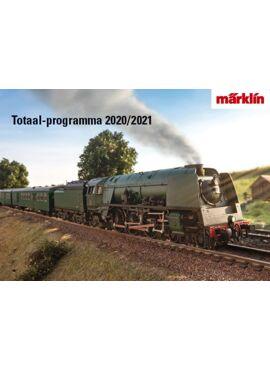 Catalogus Marklin 2020 Nederlandstalig