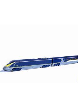 KATO 101297 / Eurostar 8-delig (schaal N)