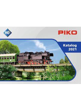 Katalogus PIKO HO 2021