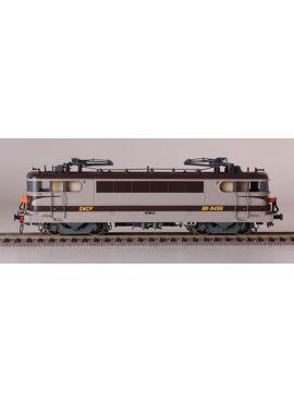 LSModels 10716S / BB9496 SNCF voor Marklin  Mfx met sound