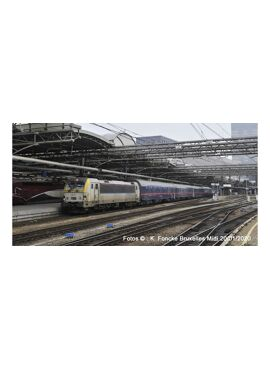 LSModels 12208S / NMBS 1833 DCC-sound (2-rail)