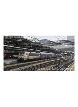 LSModels 12708 / NMBS 1833 AC-digitaal (3-rail)