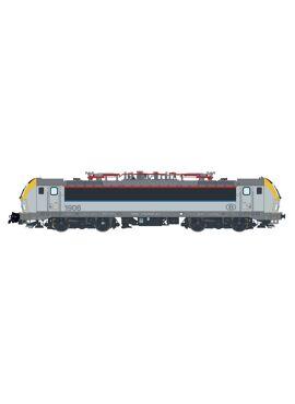 LSModels 12251S / HLE 1906 NMBS 2-rail digitaal met sound