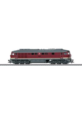 M36432 diesellocomotief BR 232