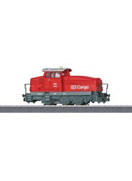 M36504 Diesellok Henschel DHG 500 MHI