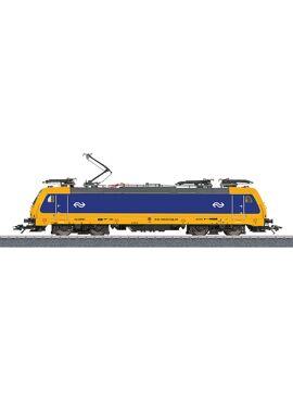 M36629 E-Lok BR E 186 NS