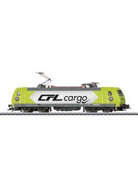 M36632 E-Lok BR 185 CFL Cargo