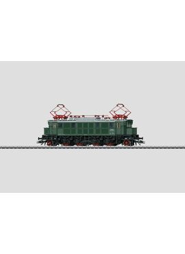 M37062 E-Lok BR 117 DB