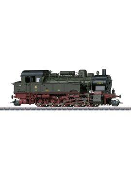 M37166 Stoomloc T16