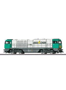 Marklin 37216 / Vossloh G2000