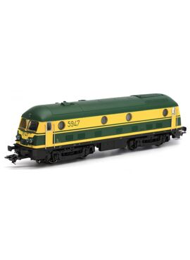 M37277 / Diesellok Serie 59 NMBS / SNCB