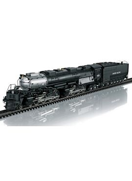 M37997 BIG BOY 4014 UNION PACIFIC