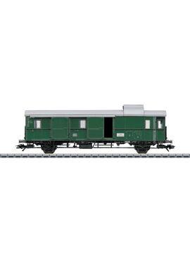 MARKLIN 4315 / bagagerijtuig DB