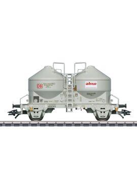 Marklin 46627 / Silowagen DB (VEDES)